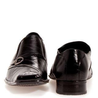 Delli Aldo Mens 18379 Synthetic Dress Oxford Dress/Formal Shoes
