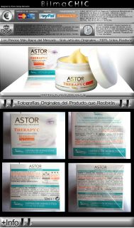 Crema Professional Treatment Therapy C Margaret Astor