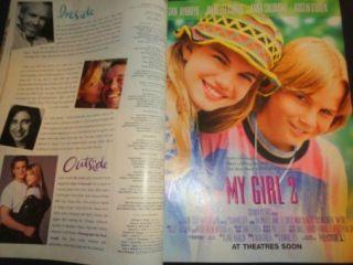 Seventeen 2 1994 Krissy Taylor Ali Larter Chris ODonnell Inna Zobova