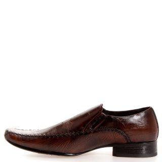 Delli Aldo Mens 18355 Synthetic Dress Oxford Dress/Formal Shoes