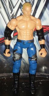 Christian Wrestling Action Figure Lot WWE RARE WWF Fallen Angel