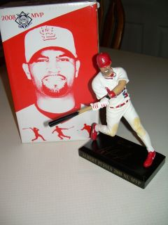 Albert Pujols Statue St. Louis Cardinal Stadium Giveaway SGA,Baseball