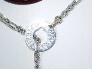 Alfieri St John SS 18 KT Gold Diamond Necklace
