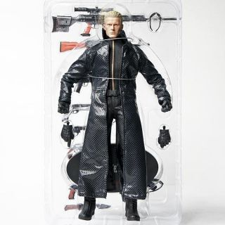 HOT SELLNew Resident Evil 5 Albert Wesker 12 Action Figure 30cm