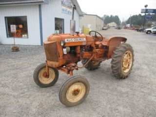 Allis Chalmers 175 Tractor On Craigslist Autos Post