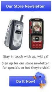 Quantico W845 Alltel FAIR Condition Cell Phone Rugged Grey Gray GPS