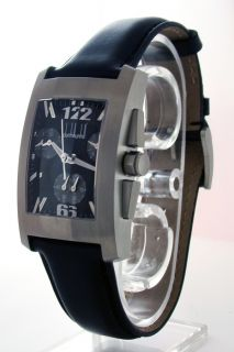 Alfred Dunhill Gents Dunhillion Facet Chronograph