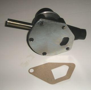 allis chalmers d10 d12 d15 gas water pump shipping info