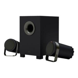 Altec Lansing BXR1221 Speaker System 2 1 Channel