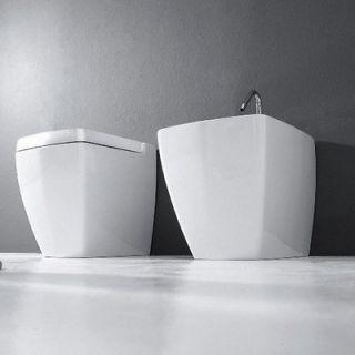 Althea Oceano Toilet WC Bathroom Italian Modern Design