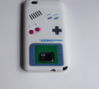 Retro Funny Nintendo Game Boy Case Cover Skin for Samsung Galaxy S2