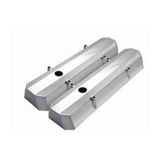 Spectre Performance Aluminum Valve Covers 5030 Chevy SBC 283 305 350