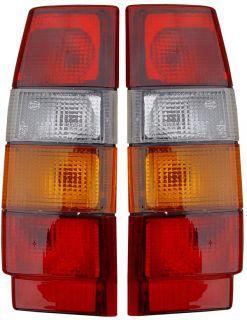 Tail Lights Tail Light Pair Volvo Wagon 740 760 940 960 1985 1994