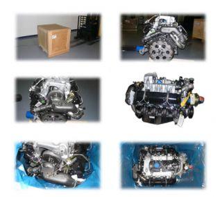 Am General 6 5 Turbo Diesel Engine