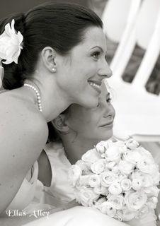 Fancy Rose Hair Clip Bow Wedding Flower Girl Bridesmaid