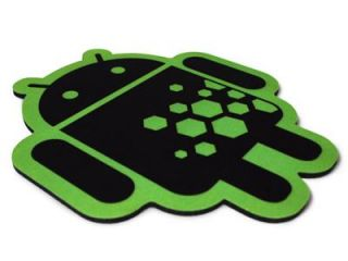 HEXCODE DESIGN MOUSE PAD ANDROID FOUNDRY PLASTIC SURFACE MOUSEPAD