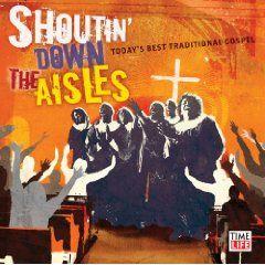 shoutin down the aisles 2 cd set time life music