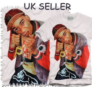 Wayne Tyga LK Tisa YMCMB Amber Rose T Shirt UK Seller s M L XL
