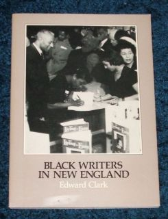 Allan Rohan Crite Signed Book African American Art