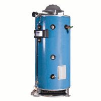 American Water Heaters BCG3 100T199 6N 100 Gallon Commercial Natural