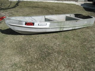 Used aluminum boats in new york
