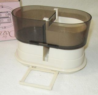 Lady Michelle Deluxe Gem Fine Jewelry Silver Gold Sonic Cleaner