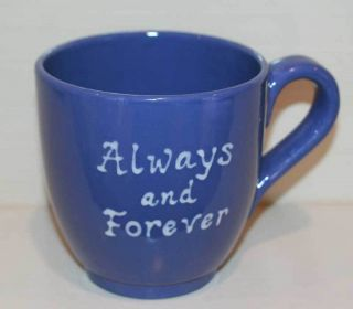 One Tree Hill Naley Coffee Mug Handmade by Amy