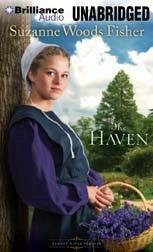 he Haven by Suzanne Woods Fisher and Amy Rubinae Unabridged