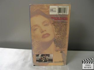 Night Eyes 2 VHS 1992 Shannon Tweed Andrew Stevens