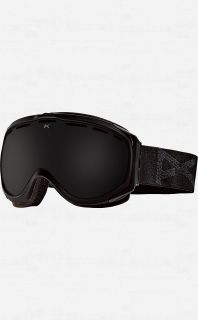 Anon Hawkeye Goggles Dredrum with Dark Smoke Lens Mens Ski Snowboard