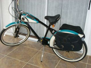 95th Anniversary Harley Davidson GT Bicycle Collectable