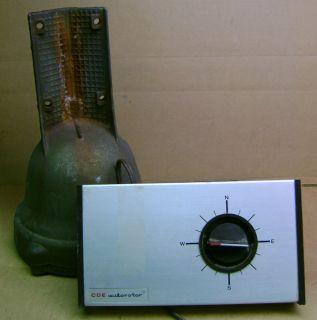 AR 40 Antenna Rotor Rotator CDE AR30 AR40 Control Box HAM CB