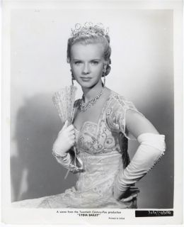 ANNE FRANCIS ORIG STILL GLAMOUR PORTRAIT LYDIA BAILEY STUNNER
