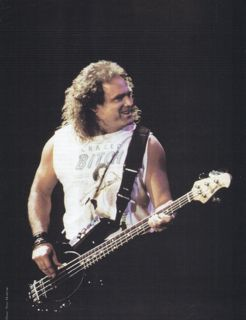 and roll hard rock metal whatever you might call it michael anthony of