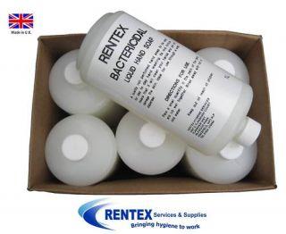 Antibacterial Liquid Hand Soap Tork Dispenser Refills