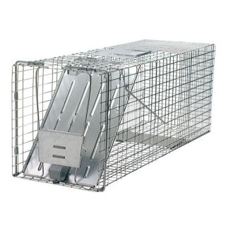 New Havaheart Live Animal Cage Trap Model 1079