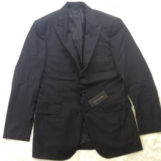 38 R Ralph Lauren Black Label Wool Anthony Suit 2 195$