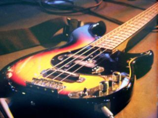 Guitar Guide Michael Van Halen Anthony Tony Kanal Duff McKagan