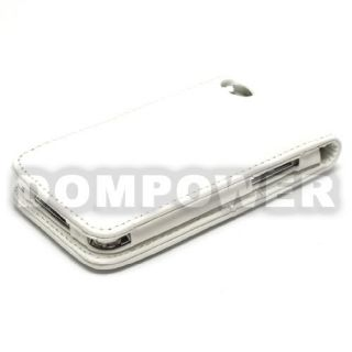 holder flip case cover for apple ipod touch 4th gen