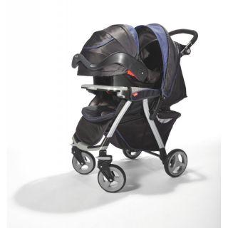 Aprica Moto Lightweight Stroller Travel System Mulberri 1807863i Brand