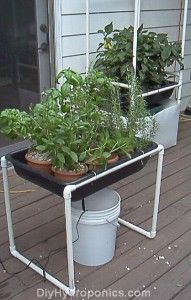 DIY HYDROPONICS AQUAPONIC SYSTEMS HOW TO PLANS Gardening, Kit