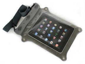 AQUAPAC Apple iPad Waterproof Case Strap 668 NEW