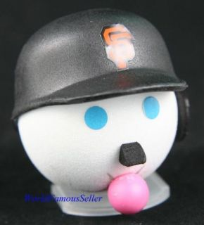 Jack in The Box San Francisco Giants Antenna Ball New