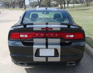 For Dodge Charger Graphics Kit Decals Trim EE 1772 Emblems 2011 2013