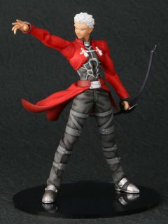 Fate Stay Night Anime Manga Figure Good Smile Archer Bo