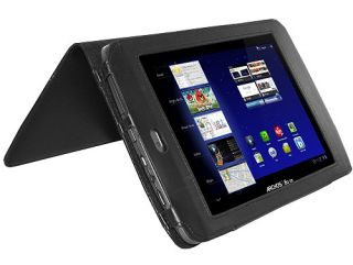 New Genuine Leather Case for Archos 80 G9 Tablet 8 16 GB