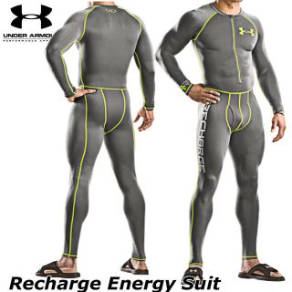 Under Armour Generation II Mens Recharge Energy Suit (1218782 030)
