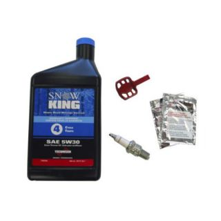 Ariens Snow Blower Maintenance Kit for L Head Engines
