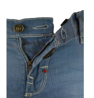 Antony Morato MP2195 Light Blue Jeans Skinny Fredo SS11