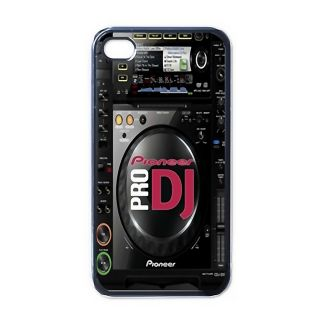 Pro DJ 2012 CDJ 2000 night club armin avicii Apple iPhone 4 Hard case